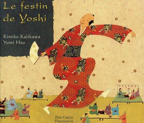 CARNET_FEMININ_FESTIN_YOSHI_KIMIKO_KAJIKAWA