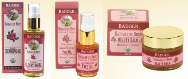 CARNETFEMININ_BADGER_BALM_NEW_FACE_LINE_DAMASCUS_ROSE
